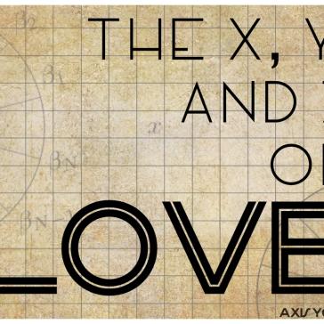 the xyz of love part 1.005