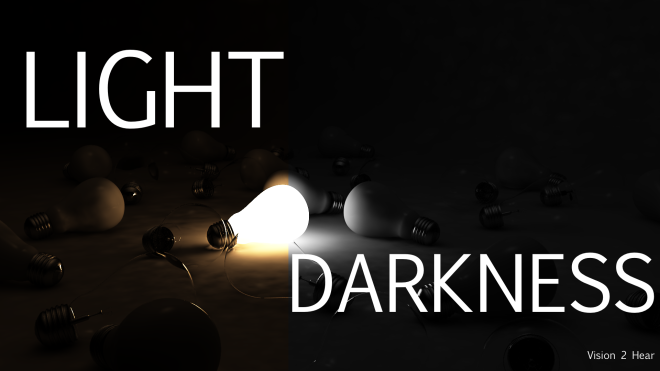 Light and Darkness